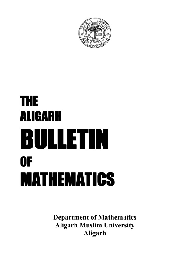 The-Aligarh-Bulletin-of-Mathematics